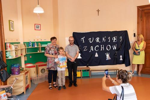 VIII Turniej Szachowy Przedszkolaków o Mistrzostwo Świdnicy-116