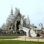 Wat Ronkhun, Chiangrai. thumbnail
