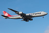 Cargolux / B748F / LX-VCG / ELLX (_Wouter Cooremans) Tags: lux ellx luxembourg luxembourgairport luxembourgfindelairport spotting spotter avgeek aviation airplanespotting cargolux b748f lxvcg b748