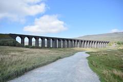 Ribblehead Viaduct (Tom 43299) Tags: ribbleheadviaduct scenery ribblehead