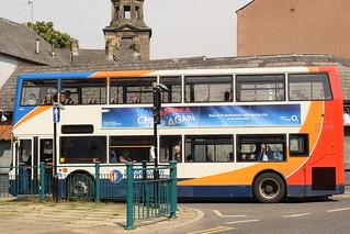 SCNL 18355 @ Lancaster bus station