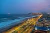 Visakhapatnam Beach Road and Port (Subash BGK) Tags: araku visakhapatnam visakhapatnambeachroad visakhapatnamport
