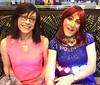 May 2018 - Leeds First Friday weekend (Girly Emily) Tags: crossdresser cd tv tvchix tranny trans transvestite transsexual tgirl tgirls convincing feminine girly cute pretty sexy transgender boytogirl mtf maletofemale xdresser gurl glasses dress tights hose hosiery highheels indoor stilettos leeds lff leedsfirstfriday cosmopolitan cosmo nightout lfs leedsfirstsaturday