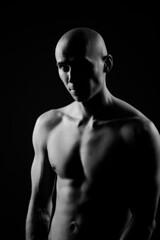 HR7A0360 (Валерия Агларова) Tags: studio studiolight man