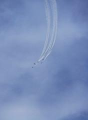 DSC09279 (kagawa_ymg) Tags: 航空祭 ブルーインパルス blueimpulse
