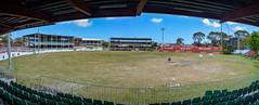 ... the lonely fan ... (wolli s) Tags: antigua antiguaundbarbuda caribbean stjohn stadion saintjohns saintjohn ag nikon d7100 stitched football