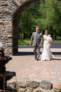 Castle Farms Spring Wedding Photo Paul Retherford-19