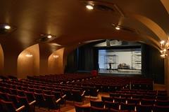 Hart House Theatre / University Of Toronto .... Toronto, Ontario, Canada (Greg's Southern Ontario (catching Up Slowly)) Tags: torontoist universityoftoronto theatre canadiantheatre harthouse harthousetheatre