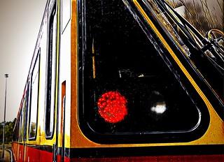 DB480 Rainy Art