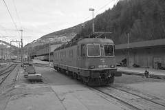 brig #55 (train_spotting) Tags: brigdepot brig valais sbbcffffs sbbcargoag re6200372 re6611637 soncebozsombeval nikond7100