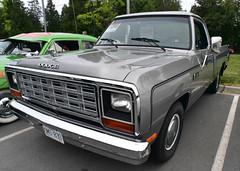 Dodge Ram pickup truck (D70) Tags: nikon d750 20mm f28 ƒ90 200mm 13200 12800 dodge ram pickup truck seventhannual centennialhighschool shownshine coquitlam britishcolumbia canada june1st 2018