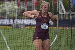 Track and Field: NCAA Championships (sundeviltrackandfieldxc) Tags: eugene oregon unitedstates usa
