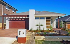 42 Glenmore Ridge Drive, Glenmore Park NSW