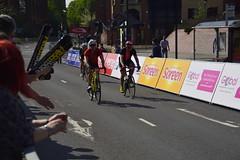 Tour de Yorkshire 2018 Sportive (673) (rs1979) Tags: tourdeyorkshire yorkshire cyclerace cycling tourdeyorkshiresportive tourdeyorkshire2018sportive sportive tourdeyorkshire2018 tourdeyorkshire2018stage4 stage4 leeds westyorkshire theheadrow headrow