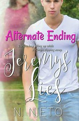 ☆☆☆LIMITED TIME RELEASE☆☆☆ Jeremy's Lies Alternate Ending! (sbproductionsteaseraddict) Tags: book promotions indie authors readers