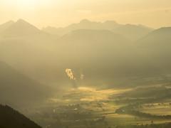 P5270035 (turbok) Tags: ennstal landschaft nebel sonnenaufgang stimmungen c kurt krimberger