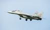 Mikoyan MiG-29A (Boushh_TFA) Tags: mikoyan mig29a mig29 polish air force siły powietrzne frisian flag 2018 leeuwarden nederland netherlands lhw ehlw nikon d600 nikkor 300mm f28 vrii 111