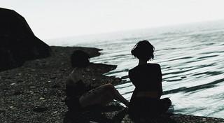 shoreline.