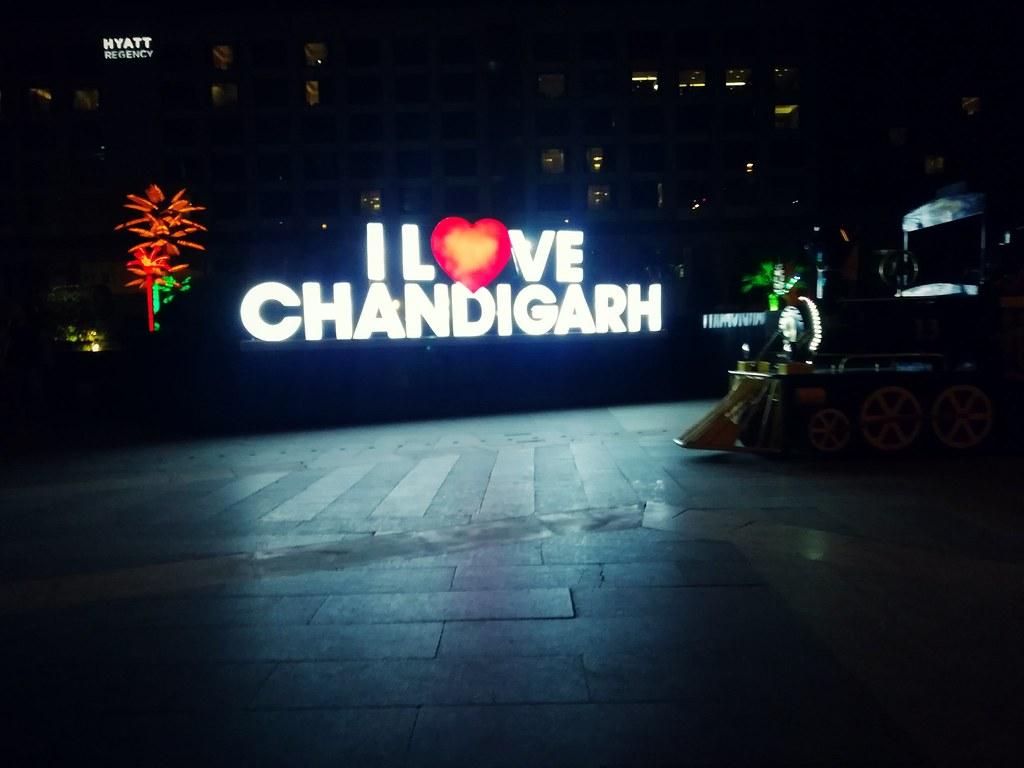 Matchmaking Chandigarh