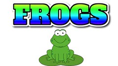 [Animal 19] Suprise fact about FROGS (languageleadlove) Tags: frogs frog learningenglish english forkids factsforkids kidslearningenglish kidslearnenglish science scientist animal