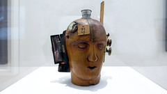 Hausmann, Mechanical Head (Spirit of Our Age)