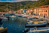 Quayside.... (Dafydd Penguin) Tags: quayside quay harbour harbor port dock harbourside waterside water sea boats yachts island isola capraia tuscany italy mediterranean leica m10 summicron 35mm f2 asph