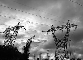 Il y a de l'électricité dans l'air !!!