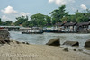 Singapore - June 3, 2018: Tour boats to Palua Ubin from Changi Harbor (per.svensson@mac.com) Tags: 2018 changibeachpark landscape tourboats seashore nature water ubin day summer boats travel june sea tour sunny palua beach tree changi shore house park singapore boat outdoors tourism places harbor vacations