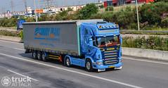 Scania R500 TL - Convoy Trans (Avramidis_Alex) Tags: scania