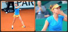 Simona Halep - the Winner of the French Open Roland Garros 2018 (Ioan BACIVAROV Photography) Tags: halep tennis champion simonahalep winner frenchopen rolandgarros 2018