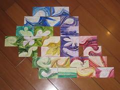 IMG_6663 (chengchieh76 婕) Tags: 卡片 手做 卡內基 台北 taipei handmade cards