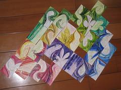 IMG_6662 (chengchieh76 婕) Tags: 卡片 手做 卡內基 台北 taipei handmade cards