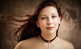 Nouveau portrait d'Elisa