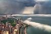 Cloudscape - Sony 7RM3 version (jnhPhoto) Tags: 7rm3 architecture chicago ourwindow places cityscape clouds jnhphoto
