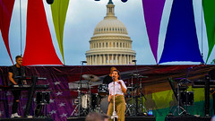 2018.06.10 Alessia Cara at the Capital Pride Concert with a Sony A7III, Washington, DC USA 03578