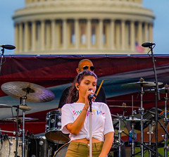 2018.06.10 Alessia Cara at the Capital Pride Concert with a Sony A7III, Washington, DC USA 03579