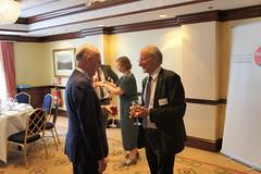 07-06-2018 Exclusive Luncheon with Secretary of State Pieter De Crem - DSC08905