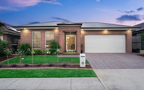 45 Turon Cr, The Ponds NSW 2769