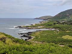 KauaiResearchTrip_039_OahuCoast (EnduroDoug) Tags: oahu kauai hawaii napali kalalaubeach kalalau valley alakai swamp kapaa hanalei honolulu
