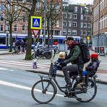 AmsterBiKERs - Family (165/365) thumbnail