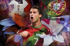 Ronaldo Rock