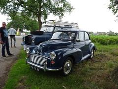 MORRIS MINOR  FM-73-47 1965 Carrosserie Jansen Wesepe (willemalink) Tags: morris minor fm7347 1965 carrosserie jansen wesepe