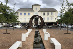 Old Water Mill (RobW_) Tags: old water mill meulplein stellenbosch western cape south africa wednesday 14mar2018 march 2018 diaryphoto mdpd2018 mdpd201803