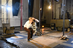 DSC_3421 (Peter-Williams) Tags: brighton sussex uk fringe festival event performance spire physical theatre notsomewhereelse monki