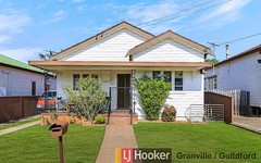 168 Mona Street, Granville NSW