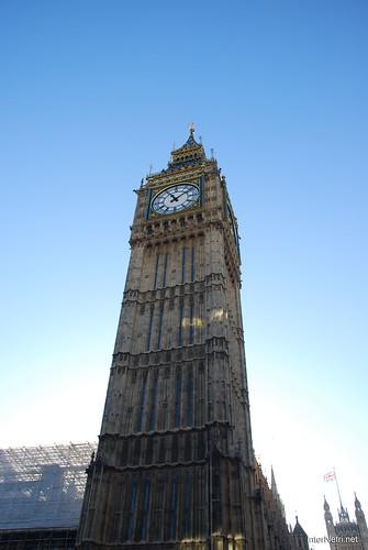 Парламент і Біг Бен Лондон InterNetri United Kingdom 0753