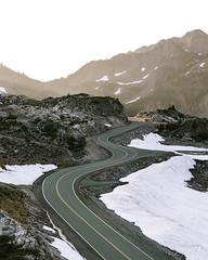 Mount Baker highway. North Cascades National Park. Washington. (Tanner Wendell Stewart) Tags: ifttt 500px