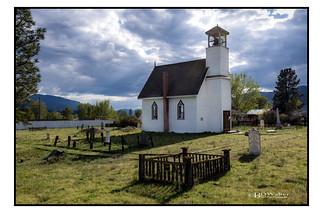 Nicola Ranch Church