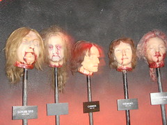 Guillotined Heads of the French Revolution (Rckr88) Tags: guillotined heads guillotinedhead head french revolutionaries frenchrevolutionaries revolution guillotinedheadsofthefrenchrevolution frenchrevolution madametussaudswaxmuseum london unitedkingdom madame tussauds wax museum united kingdom waxmuseum museums wav waxsculpture sculpture england europe travel travelling