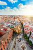 Sevilla (Mizrak) Tags: spain andalucía city travel world urban vertical españa europe nikon d700 wideangle tokina cathedral seville sevilla